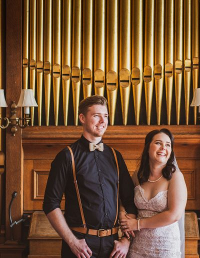 Tony Marsh Photography, Weddings, Victoria and Adam
