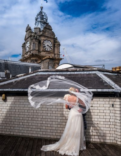 Tony Marsh, Wedding Photographer