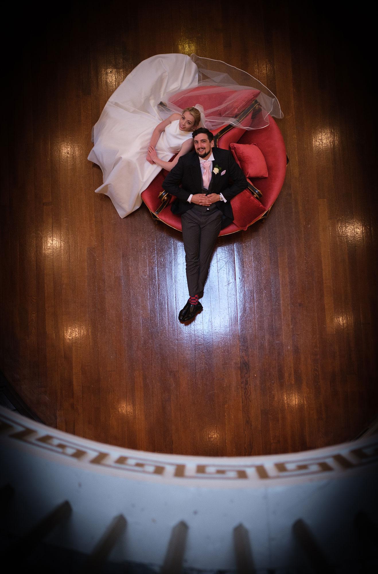 Tony Marsh Photography, Weddings, Rhea and Thomas