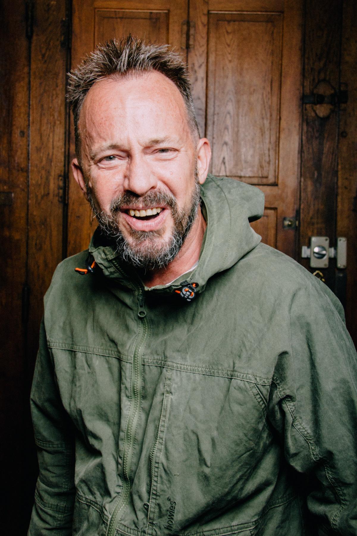 Tony Marsh, Photographer